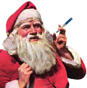 ¿Qué regalar a un vapeador en navidad?