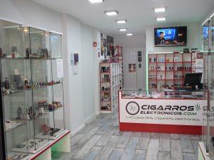 La Casa de los Cigarrillos Electrónicos de Sabadell